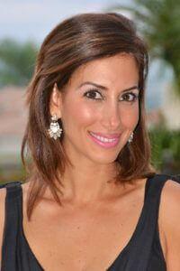 Roya Ghafouri, M.D., M.S.